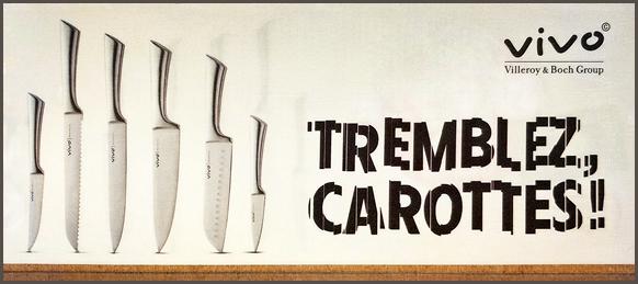 Trembling Carrots