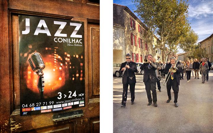 Conilhac jazz