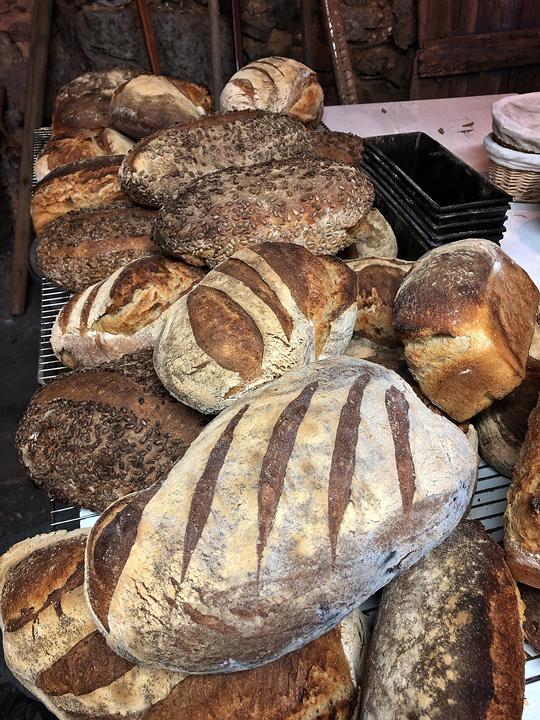Cauduro Fresh Loaves