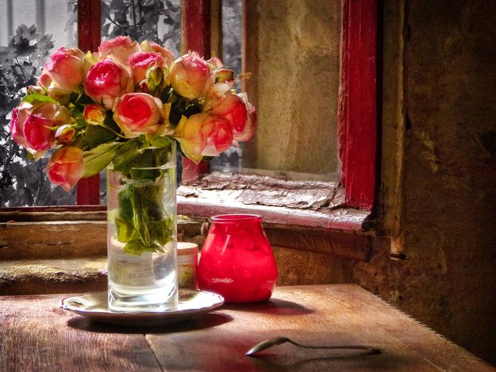 Café Roses