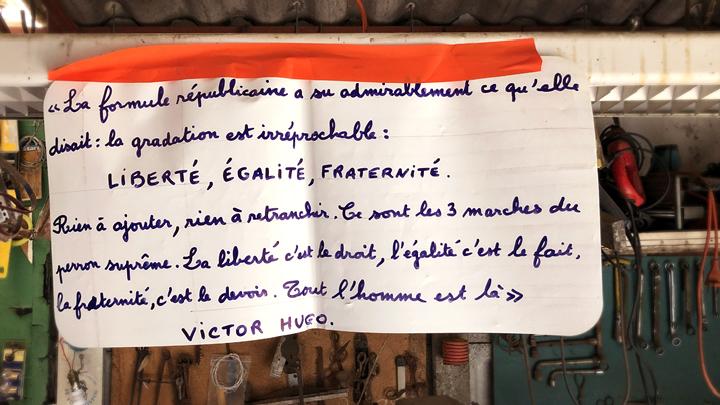 Quote Hugo