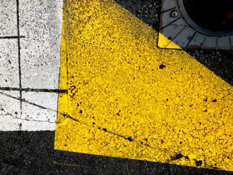 Yellow Angles